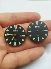 VINTAGE LOT SEIKO  AUTOMATIC WATCHES FOR SPARE FOR REPAIR