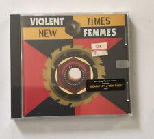 Violent Femmes-New Times-1994 Sealed Jewel Case