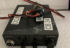 uniden pro 510xl cb radio (Radio Only)