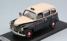 Renault Colorale Taxi 1953 1:43 Model SOLIDO