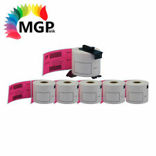 5+1 Rolls Compatible DK-11202 BROTHER Large shipping Labels – 62mm X 100mm