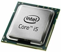 Intel Core i5-7400 i5 CPU 3 GHz Max 3,5 GHz Skt 1151 Kaby Lake 6 MB 14 nm Quad