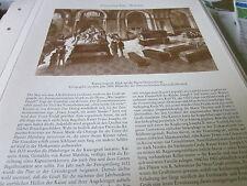 Archivio Vienna 1 storia 1044 CAPPUCCINO tomba Maria Theresia tomba 1889