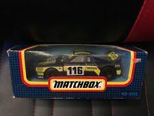 Matchbox Lancia Ks-803