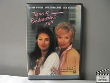 Terms of Endearment (DVD, 2001)
