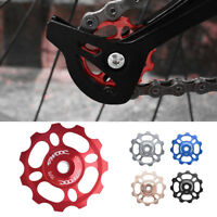 11T Bike Jockey Wheel Rear Derailleur Pulley For SHIMANO SRAM 8/9/10/11 Speed BT