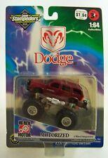 1999 Funline 4x4 Laser Stampeders 1:64 Dodge Durango - Motorized