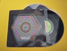 Marruecos V/A Omar Ben Jilaji (VG+/M-/M-) Spain Guimbarda 1982 2 LP MOROCCO ç
