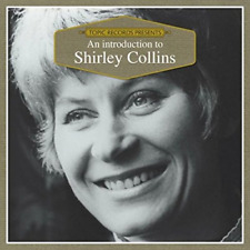 SHIRLEY COLLINS-AN INTRODUCTION TO-JAPAN CD F56