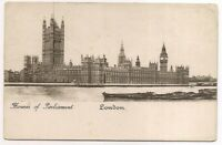 house of parliament  , london