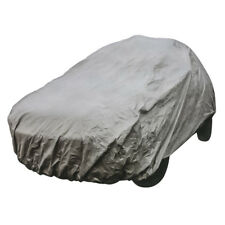 LIGHTWEIGHT WATERPROOF CAR COVER LARGE SIZE 4820x1190 x1770MM - MTR377102