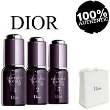 100%AUTHENTIC DIOR CAPTURE TOTALE NUIT 21 NIGHT RENEWAL INTENSIVE TREATMENT £235