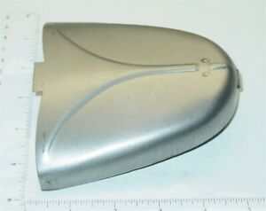 Structo Stamped Steel Hood w/Latch Replacement Toy Part STP-012