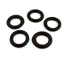 5 x Universal Exhaust Rubber O-ring Mount Hanger Bracket Washer ID 30mm OD 57mm