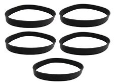 Vacuum Cleaner Belts for Shark XLB210 - Pkg of (5) New Replacement Belts