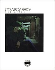 Cowboy Bebop The After Art Book Newtype 100% Collection Rare Anime 4048531034