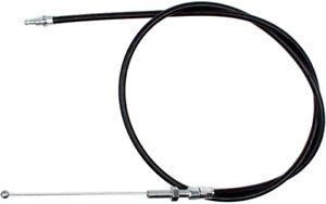 Motion Pro Harley Black Vinyl Clutch Terminator LW Cable 06-0120