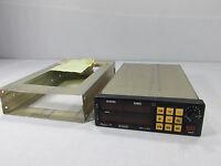 Apollo I TSO II Morrow 602 Loran C Nav Receiver 430-9801-001 With Mounting Rack