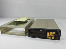 Apollo I TSO II Morrow 602 Loran C Nav Receiver 430-9801-001 With Mounting Rack