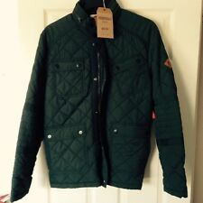 """Racing Green Jacket Goodsouls  NEW Tags on Size 42-44""""  Large"""