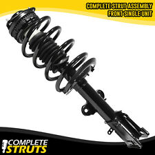 2008-2014 Dodge Grand Caravan Front Quick Complete Strut Assembly Single