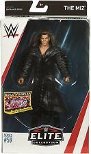 WWE Elite Collection Série 59-The Miz Figurine * NEUF *