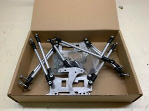 TAMIYA, FORD F350 et TOYOTA TUNDRA  Kit suspensions complet 2.2 1/10