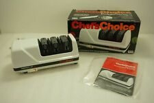 chef's choice edge select 120