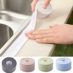 Bathroom Shower Sink Bath Sealing Strip Waterproof Tape For Bathroom,Kitchen