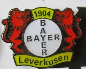 Bayer Leverkusen German UEFA Football Club Champion Leage 2019-20 Soccer Pin New