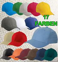 ORIGINAL FLEXFIT CAP BASEBALL CAPS  FLEX FIT MÜTZE BASECAP KAPPE 17 FARBEN