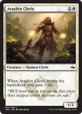 Arashin Cleric x4 Fate Reforged MtG NM pack-fresh