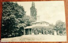 c. 1906 TORONTO, ON, HOWARD COTTAGE IN HIGH PARK PRIVATE POSTCARD