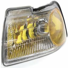 For Thunderbird 96-97, Driver Side Corner Light, Clear and Amber Lens