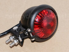 Motorcycle Rear Tail Brake Stop LED Light for Harley Cafe Racer Chopper Bobber