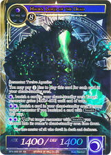 Hades, Lord of the Dead - FULL ART FOIL - BFA-068 - Force of Will FoW