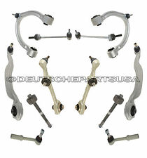 Mercedes W221 S420 CDI Front Control Arms Ball Joints SUSPENSION KIT 05 2006 07