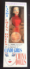 1997 Fashion Candi Girls China Doll No.2 Special Limited Edition 3000