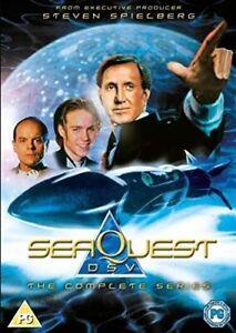 SEAQUEST DSV- COMPLETE SERIES DVD