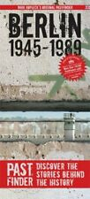 Pastfinder Berlin 1945 - 1989 by Kopleck, Maik Book The Cheap Fast Free Post
