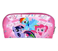 HORSE & WESTERN SCHOOL GIFTS ACCESSORIES GIRLS MY LITTLE PONY PENCIL CASE