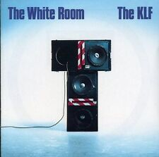 The KLF - White Room-Special Package [New CD] Special Edition, Canada - Import