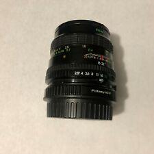 Sigma 28mm F2.8 Mini-Wide Macro Camera Lens for canon Great Condition