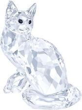 Swarovski Crystal  MAINE COON CAT 5135919