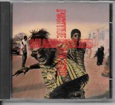 """CD ALBUM 12 TITRES--POSITIVE BLACK SOUL--SALAAM--1995 """"RAP SENEGALE"""""""