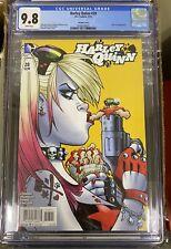 Harley Quinn 28 Variant - CGC 9.8