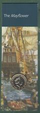 2020 £2 The Mayflower Brilliant Uncirculated