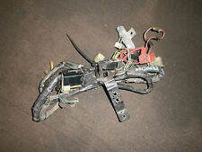 HONDA SA 50 P/ J wiring loom complete with cdi unit and starter relay