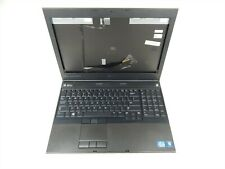 Dell Precision M4600 Workstation Laptop Core i7 0RAM 0HD NO LCD Defective AS-IS