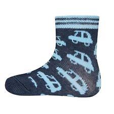 ewers Socken Baby Jungen Söckchen Car Tinte Gr. 16-17 17-18 18-19 19-22 NeU